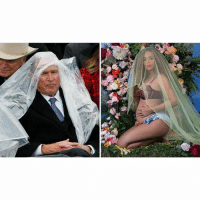 Who wore it better? . . Merica Bush Beyonce: Who wore it better? . . Merica Bush Beyonce