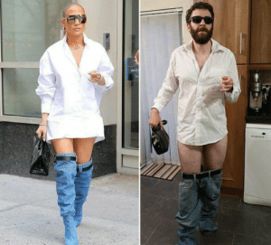Funny, Who Wore It Better, and Who: Who wore it better? via /r/funny https://ift.tt/2ALdZpf