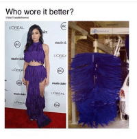 Drake, Kardashians, and Memes: Who wore it better?  Wait ThatsNotNormal  AC  L'OREAL  PARIS  maried  AG  L'OREA  mariedair  LOREA  AG  AG  marieclaire  L'OREAL  marie daire  L'OREAL  AG Lmao 👊🏻TAG your HOMIES👊🏻 - Like for good luck ignore for bad luck - 👌🏼check out my youtube - in bio - Partner- @rize.xnuclear My backup- @gaming._.club My clan- @rize_above.all - Support appreciated😉 👌🏼 Tags 🚫 IGNORE 🚫 420 memesdaily Relatable dank Memes HoodJokes Hilarious Comedy HoodHumor ZeroChill Jokes Funny KanyeWest KimKardashian litasf KylieJenner JustinBieber Squad Crazy Omg Accurate Kardashians Epic bieber Weed TagSomeone memesaremee trump rap drake