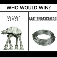 Damn I Need to hop on swtor: WHO WOULD WIN?  ATT ATT SOME FUCKNGROP Damn I Need to hop on swtor