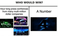 I only have Metroid Prime 1 and 3 fugg: WHO WOULD WIN?  Hour long press confrences  A Number  from many multi-million  dollar companies I only have Metroid Prime 1 and 3 fugg