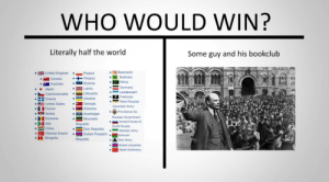 Empire, China, and Army: WHO WOULD WIN?  Literally half the world  Some guy and his bookclub  Basmachi  United Kingdom  Poland  Finland  Estonia  Bukhara  Canada  CKhiva  Australia  Germany  Latvia  Japan  Landeswehr  Lithuania  Ukraine  |Georgia  Armenia  Azerbaijan  Mountain  Czechoslovakia  Freikorps  Greece  West Russian  United States  Volunteer Army  IFrance  Provisional All  Serbla  Russian Government  Romania  Italy  Armed Forces of  Republic  Don Republic  Kuban People's  Republic  South Russia  China  Siberian Army  COttoman Empire  Komuch  Mongolia  Don Army  Kuban cossacks  Alash Autonomy *record scratch* you're probably wondering how I got into this situation