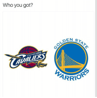 Cavs, Funny, and Cleveland: Who you got?  D CLEVELAND  OLDEN  STAT  ARRIO Cavs in 6