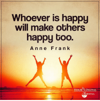<3 Your Digital Formula  .: Whoever is happy  will make others  happy too.  Anne Frank  YOUR DIGITAL  ULA <3 Your Digital Formula  .
