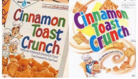 Funny, Toast, and Once: WHOLE ANEAT  RICE Do  se wch tchole icheat  Cinnamon  Toast  Crunch  .vorin  @c he left his niggas behind once he made it big https://t.co/tApVeadpkU