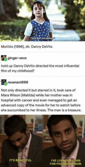 wholesome Danny Devito: wholesome Danny Devito