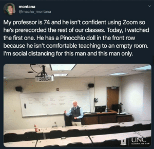 Wholesome Prof.: Wholesome Prof.
