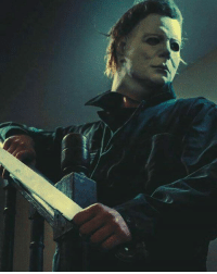 Who's a fan of Michael Myers ?: Who's a fan of Michael Myers ?