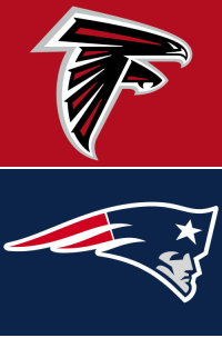 Patriotic, Super Bowl, and Falcons: Who's going to win Super Bowl 51?   RT for #Falcons LIKE for #Patriots https://t.co/aPfy9TWqOH