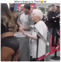 This, Granny, and Is This: Who's Granny is This?  ot