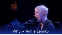 """♪♫ <3 Happy Birthday to Scottish singer, songwriter, political activist,  philanthropist, and former member of the band Eurythmics, Annie Lennox  who turns 62 today. (Born Ann """"Annie"""" Lennox; 25th Dec 1954) <3 ♪♫  #AnnieLennox: Why Annie Lennox ♪♫ <3 Happy Birthday to Scottish singer, songwriter, political activist,  philanthropist, and former member of the band Eurythmics, Annie Lennox  who turns 62 today. (Born Ann """"Annie"""" Lennox; 25th Dec 1954) <3 ♪♫  #AnnieLennox"""