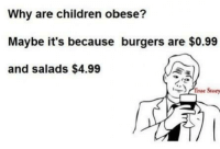 obese