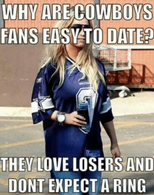 25 Best Dallas Cowboy Haters Memes Dallas Cowboys Haters Memes
