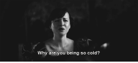 http://iglovequotes.net/: Why are you being so cold? http://iglovequotes.net/