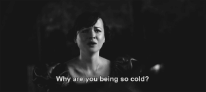 https://iglovequotes.net/: Why are you being so cold? https://iglovequotes.net/