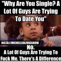 """Guys who want to see you at 2am on a Saturday are a completely different breed from guys who want to see you at 2pm on Sunday RP @michelleoliviashow queens_over_bitches: """"Why Are You Single A  Lot Of Guys Are Trying  To Date  You""""  INSTA@MICHELLEOLIVIASHOW  NO.  A Lot of GuysAre Trying To  Fuck Me. There's ADifference Guys who want to see you at 2am on a Saturday are a completely different breed from guys who want to see you at 2pm on Sunday RP @michelleoliviashow queens_over_bitches"""