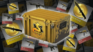 Why does no one talk about Valve's role in the popularity of loot boxes and microtransactions, considering they were the pioneers of loot boxes in CS:GO and microtransactions in TF2?: Why does no one talk about Valve's role in the popularity of loot boxes and microtransactions, considering they were the pioneers of loot boxes in CS:GO and microtransactions in TF2?