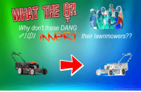 """<p>[<a href=""""https://www.reddit.com/r/surrealmemes/comments/86uza5/seriously_i_mean_what_is_even_the_point_of_having/"""">Src</a>]</p>: Why don't these DANG  oP I ANK their lawnmowers??  NNeRt  www.DesktopBackground.org <p>[<a href=""""https://www.reddit.com/r/surrealmemes/comments/86uza5/seriously_i_mean_what_is_even_the_point_of_having/"""">Src</a>]</p>"""