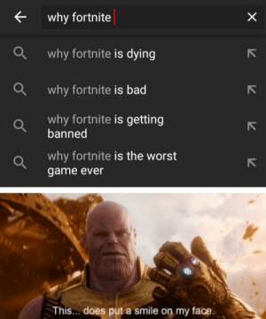 Why Fortnite Q Why Fortnite Is Dying Q Why Fortnite Is Bad ...