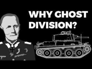 militaryhistoryvisualized:   Why was Rommel's 7. Panzerdivision called Ghost Division?: WHY GHOST  DIVISION? militaryhistoryvisualized:   Why was Rommel's 7. Panzerdivision called Ghost Division?