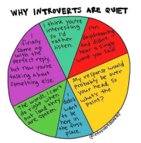 "Tumblr, Blog, and Http: WHY INTRovERTS ARE QVIET  think You're  interestina  came up isten. /an  eryreaming  with the  perfect reply  but now yolre  alking about  Something else  didnt  hear a Single  My response would  Probably be over  your he ad, So  what's the  ords, I can  The uworen  ds right when  bw  are spoken.  be Point?  here in  the first  Place <p><a href=""http://ragecomicsbase.com/post/161413710772/the-truth-has-been-spoken"" class=""tumblr_blog"">rage-comics-base</a>:</p>  <blockquote><p>The truth has been spoken.</p></blockquote>"
