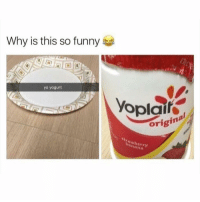 OLDIE BUT A GOODIE THIS IS SO PUNNY (say that in an Asian accent it's hilarious): Why is this so funny  yo yogurt  Yoplairs  origina  Berry OLDIE BUT A GOODIE THIS IS SO PUNNY (say that in an Asian accent it's hilarious)