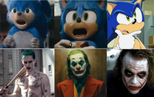 Why so serious? by noharz MORE MEMES: Why so serious? by noharz MORE MEMES