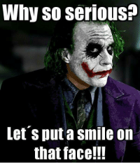 Hello kiddies.  💀 Wicked Clown 💀: Why so serious?  Let s puta smile on  that facel!! Hello kiddies.  💀 Wicked Clown 💀