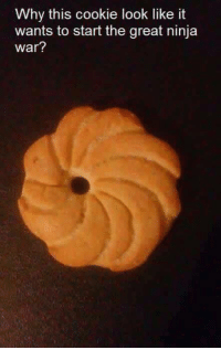 Beware   ~ One Piece The New Era: Why this cookie look like it  wants to start the great ninja  war? Beware   ~ One Piece The New Era
