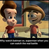 Batman, Memes, and Superman: Why watch batman vs. superman when you  can watch the real battle I'm dropping 3 songs at 8 tonight