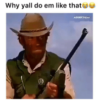 Funny, Wtf, and Day: Why yall do em like thatc Wtf clip of the day 😭😂
