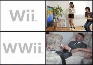 Reddit, Happy, and Wii: Wi  TM  wwii  TM  The Jcp *Happy Wii Noises*
