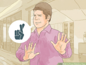 How to take back anything: wiki How to Prove Statutory Rape How to take back anything