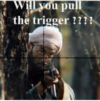 DOUBLE TAP TO PULL!!: Wil vou pull  the trigger ? DOUBLE TAP TO PULL!!