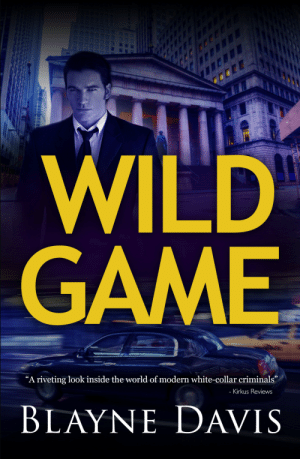 "meme-mage:  Wild GameA backstage pass into a world you never knew existed. Inside a ruthlessly played game that will leave you speechless. Behind modern glass doors, high above the streets of Manhattan, an  underground operation works around the clock. The Ivy League boys  wearing pinstriped suits are discreetly siphoning off millions in the  world's gambling markets. Their information is brilliant and their  execution is flawless, as they plunder the world of sports betting. Kindle price temporarily reduced to $2.99 for this blockbuster crime drama to get more reviews. You will love it. http://goo.gl/ZSOsGg: WILD  GAME  ""A riveting look inside the world of modern white-collar criminals""  - Kirkus Reviews  BLAYNE DAVIS  HCDDDD meme-mage:  Wild GameA backstage pass into a world you never knew existed. Inside a ruthlessly played game that will leave you speechless. Behind modern glass doors, high above the streets of Manhattan, an  underground operation works around the clock. The Ivy League boys  wearing pinstriped suits are discreetly siphoning off millions in the  world's gambling markets. Their information is brilliant and their  execution is flawless, as they plunder the world of sports betting. Kindle price temporarily reduced to $2.99 for this blockbuster crime drama to get more reviews. You will love it. http://goo.gl/ZSOsGg"