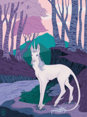 wildlifemajor:  bsanchezart:  The unicorn lived in a lilac wood, and she lived all alone.   I don't care that it's not wildlife. Last Unicorn content is always getting reblogged. : wildlifemajor:  bsanchezart:  The unicorn lived in a lilac wood, and she lived all alone.   I don't care that it's not wildlife. Last Unicorn content is always getting reblogged.