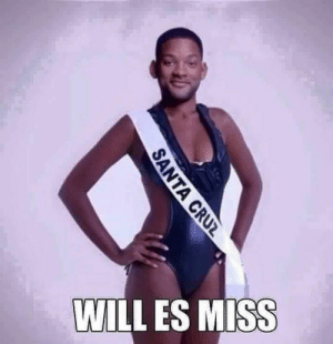 Crazy, Dank, and Funny: WILL ES MISS  SANTA CRUZ APRENDER A REÍR A CARCAJADAS #lol #lmao #hilarious #laugh #photooftheday #friend #crazy #witty #instahappy #joke #jokes #joking #epic #instagood #instafun  #memes #chistes #chistesmalos #imagenesgraciosas #humor #funny  #amusing #fun #lassolucionespara #dankmemes  #dank  #funnyposts #haha #memondo #funnypictures #youtube #instagram