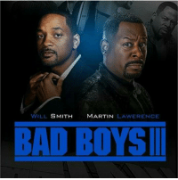 Will Smith: WILL SMITH  MARTIN  LAWERENCE  BAD BOY