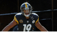 Memes, Patriotic, and Cbs: Will @TeamJuJu & the @Steelers come up clutch against the @Patriots? (by @Bridgestone)  📺: #NEvsPIT this Sunday (4:25pm ET) on CBS https://t.co/xkieQjHLOY