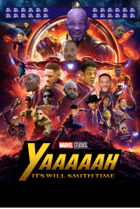 Will Smith: WILL WILL WILL WILL WILL WILL  SMITH SMITH SMITH SMITH SMITH SMITH  WILL WILL WILL WILL WILL WILL  SMITH SMITH SMITH SMITH SMITH SMITH  WILL WILL WILL WILL WILL WILL  SMITH SMITH SMITH SMITH SMITH SMITH  WILL WILL WILL WILL WILL WILL  SMITH SMITH SMITH SMITH SMITH SMITH  MARVEL STUDIOS  IT'S WILL SMITH TIME