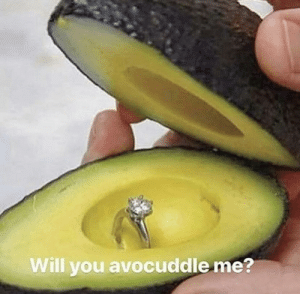 I do. Want to cuddle: Will you avocuddle me? I do. Want to cuddle
