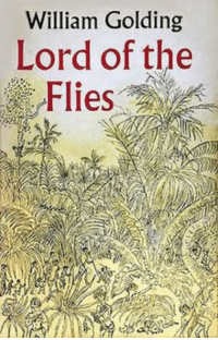 lord of the flies: William Golding  Lord of the  Flies