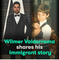 Memes, Immigration, and That 70s Show: Wilmer Valderrama  shares his  immigrant story Wilmer Valderrama (first popular for That '70s Show (Official)) shares his immigration story — as well as what Americans needs to do moving forward.