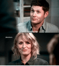 Memes, Hunting, and Academy: @winchestrs  Family hunting trip [12.03] THEY'RE SO CUTE UGH I LOVE THEM . I'm reading Tales from the Shadowhunters Academy and my life is complete. QOTD: whats your favorite restaurant? . . . Don't forget to download showgo! (Link in my bio). Join spn fans worldwide to watch react and share ♡♡ . . . . supernatural spn spnfamily fandom cw jensenackles jaredpadalecki mishacollins spncast spnscene deanwinchester samwinchester castiel cas akf marywinchester samanthasmith samsmith season12