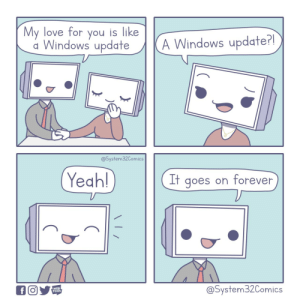 Windows Update: Windows Update