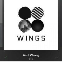"""WINGS  Am I Wrong  BTS Jimin saying """"crazy"""" gives me life fuck . . . . You should follow @_.l.g.b.t.q._.pandas . . . . Stupid tags: lgbt lgbtq gay lesbian bisexual queer polysexual pansexual asexual gender sexuality genderfluid agender cisgender bigender pride lovewins loveislove nohatezone equality genderfluid twitter memes tumblr textpost tumblrtextpost relatable funny"""