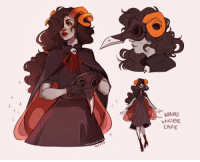 Halloween, Party, and Target: WINGs  UNDER  CAPE  CHOCOLATULA  ADEYSIA chocolatula:  more of my aradia muse aka @adeysia and what she's wearing to the halloween party please don't repost/reuse/etc. especially for your own muses.