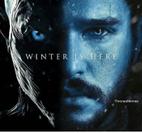 12 days until Game of Thrones season 7! Will Jon Snow be able to stop the Night King? gameofthrones kitharington jonsnow nightking got hbo asoiaf thronesmemes: WINTER IS HER  ERE  ThronesMemes 12 days until Game of Thrones season 7! Will Jon Snow be able to stop the Night King? gameofthrones kitharington jonsnow nightking got hbo asoiaf thronesmemes