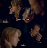 Lost, Translation, and Sleep: Wish I could sleep.  Me too. Lost in Translation (2003)