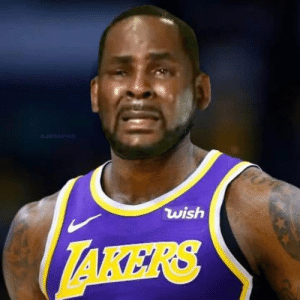 Los Angeles Lakers, Lebron, and Contention: wish LeBron when the Lakers are officially eliminated from playoff contention...